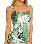Palm Grove Taylor Tankini Swim Top