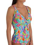 Siesta Key Forever Underwire Tankini Swim Top