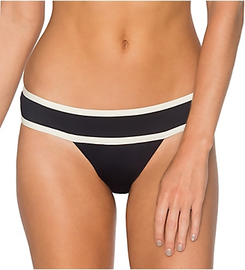 Swim Systems On Point Rebel Banded Brief Swim Bottom