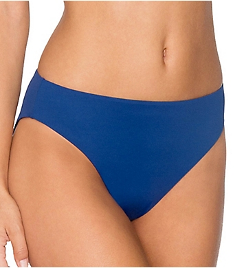 Swim Systems Skipper High Noon High Rise Brief Swim Bottom