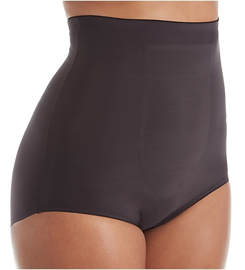 TC Fine Intimates Just Enough Plus Size Hi-Waist Brief