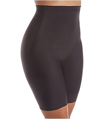 TC Fine Intimates Just Enough Plus Size Hi-Waist Thigh Slimmer