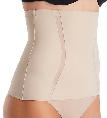 TC Fine Intimates Middle Manager Step-In Waist Cincher