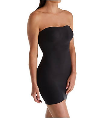 TC Fine Intimates Girl Power Strapless Shaping Slip
