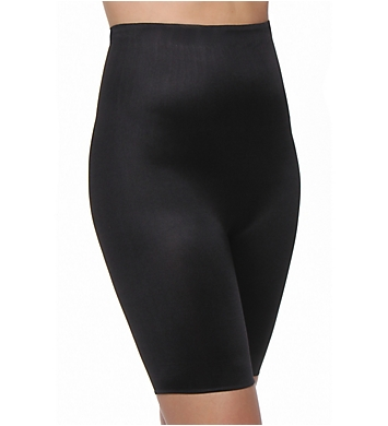 TC Fine Intimates Even More Hi-Waist Bike Pant With Wonderful Edge