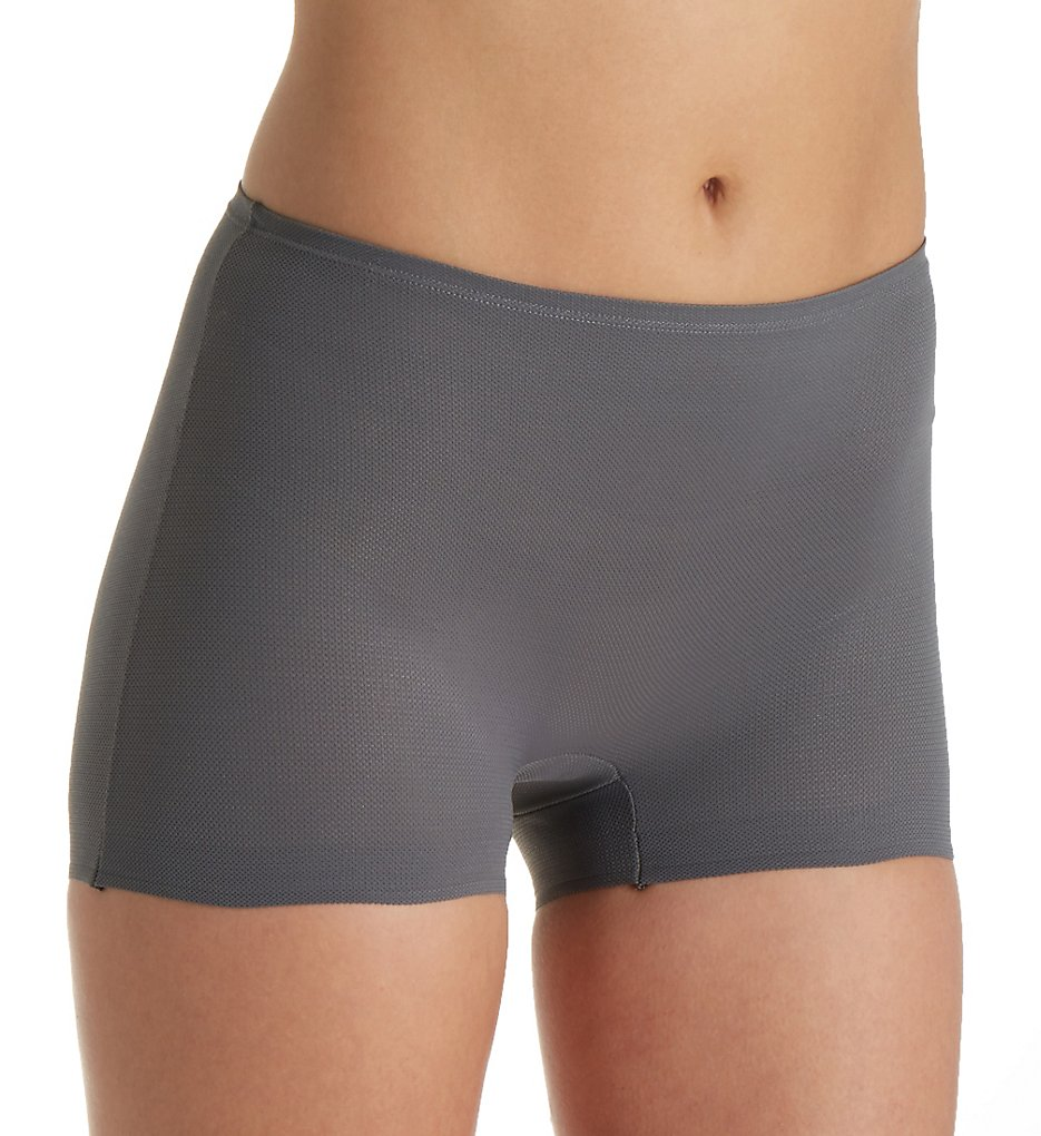 TC Fine Intimates : TC Fine Intimates A4-086 Winning Edge Sport Boy Short Panty (Castle Rock S)
