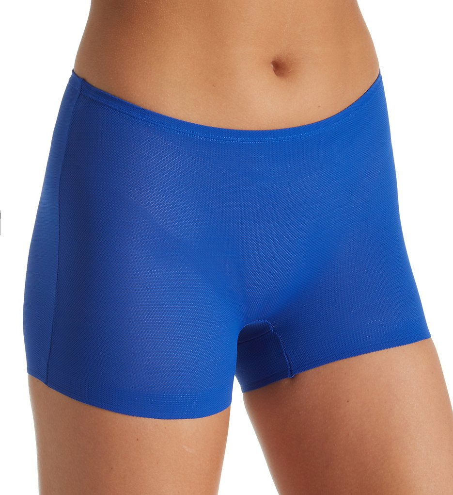 TC Fine Intimates A4-086 Winning Edge Sport Boy Short Panty