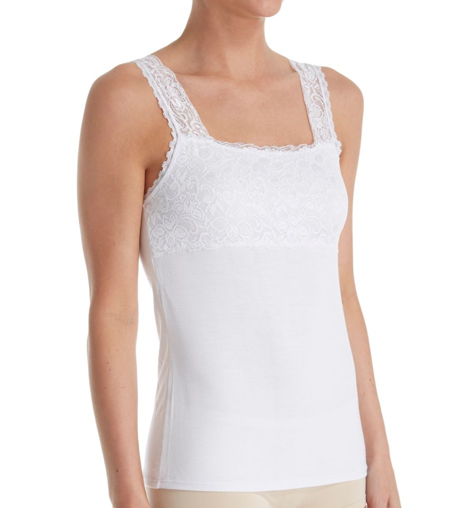 Teri Lace Top Camisole