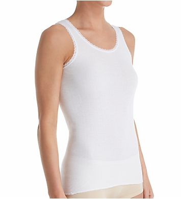 Teri 100% Cotton Cozy Tank
