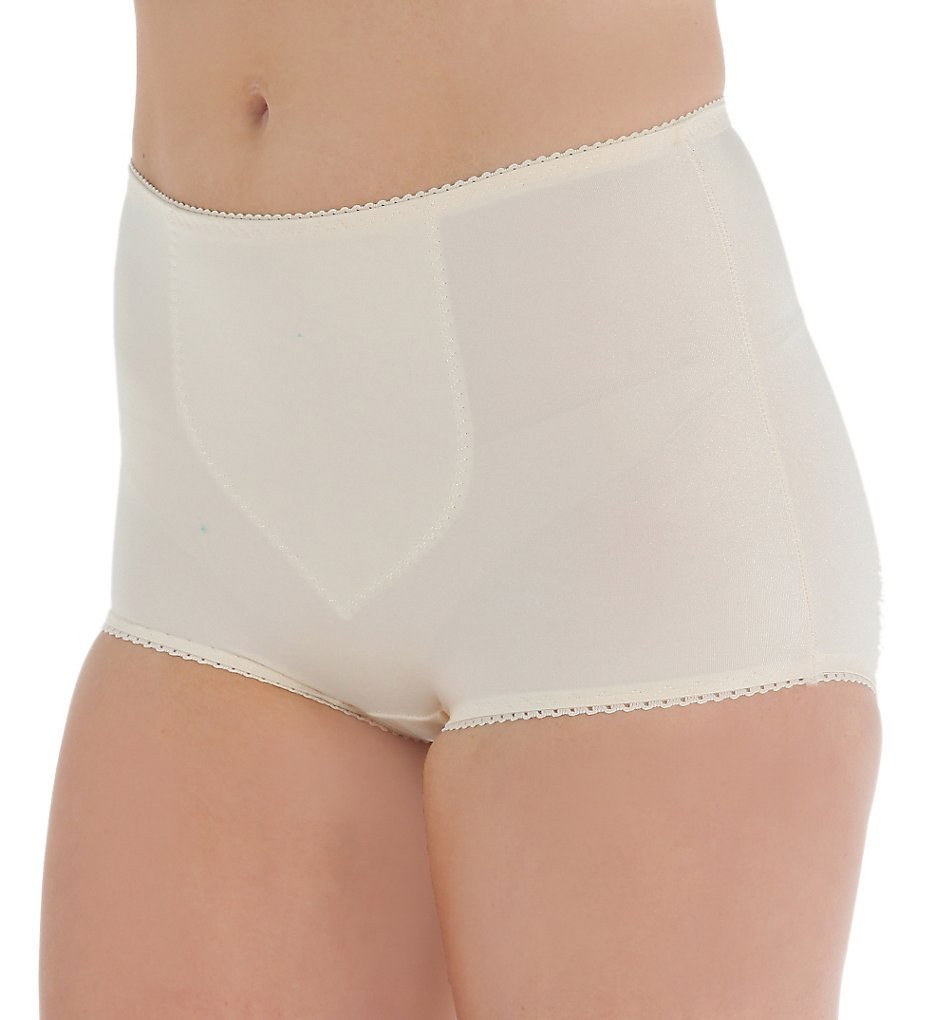 Teri - Teri 751 Kathryn Light Control Microfiber Brief (Beige 6)