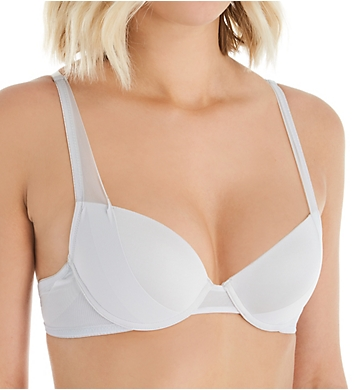 The Little Bra Company Fay Petite Smooth Silhouette Perfect Push-Up Bra