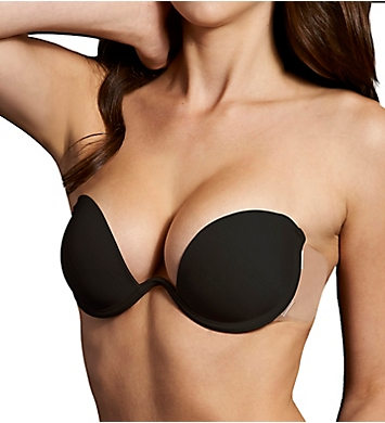 The Natural Push Up Combo Wing Bra