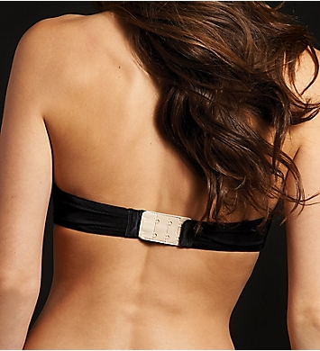 The Natural 2-Hook Bra Extenders - 3 Pack