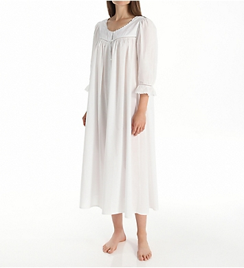 Thea Fresia Cotton Lawn Ballet Robe