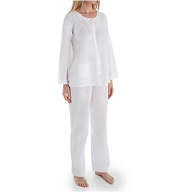 Thea Kalinda Long Sleeve Pajama Set