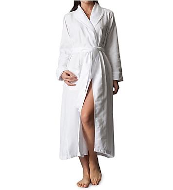 Thea Maria Blanche Long Sleeve Classic Robe