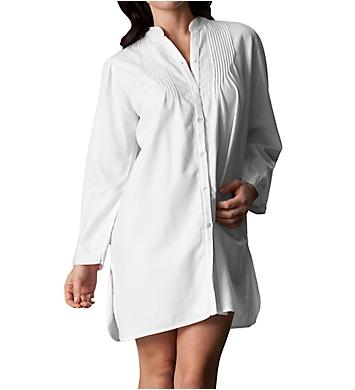 Thea Fiona Long Sleeve Nightshirt