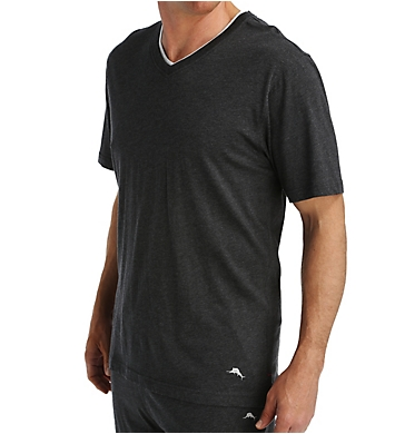 Tommy Bahama Cotton Modal Loungewear V-Neck T-Shirt