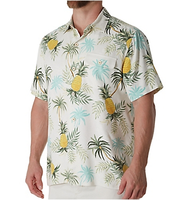 Tommy Bahama Camp Colada Silk Camp Shirt