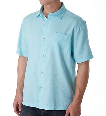 Tommy Bahama Camden Coast Silk Camp Shirt