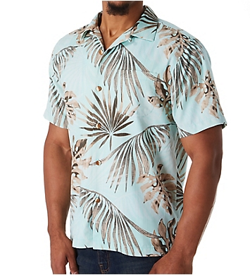 Tommy Bahama Positano Palms Camp Shirt