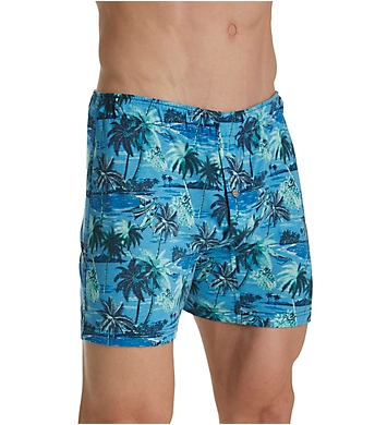 Tommy Bahama Coconut Island & Marlin Knit Boxer Brief - 2 Pack