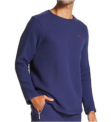 Tommy Bahama Loop French Terry Lounge T-Shirt