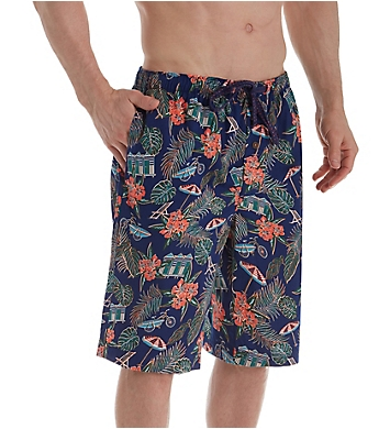Tommy Bahama Printed Woven Jam
