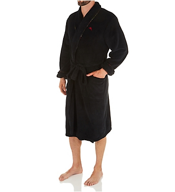 Tommy Bahama Happy Huladays Plush Robe