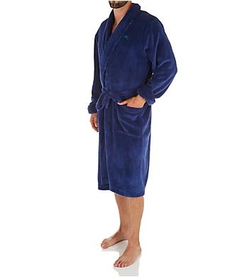 Tommy Bahama Hail Mary Plush Robe