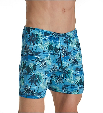 Tommy Bahama Coconut Island Modal Blend Knit Boxer