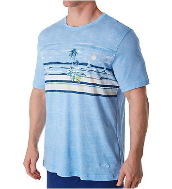 Tommy Bahama Placement Printed T-Shirt