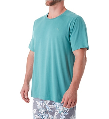 Tommy Bahama Cotton Modal Jersey Crew Neck T-Shirt