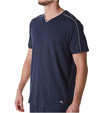 Tommy Bahama Cotton Modal Jersey V-Neck T-Shirt