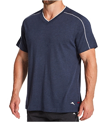 Tommy Bahama Big Man Cotton Modal Jersey Lounge T-Shirt