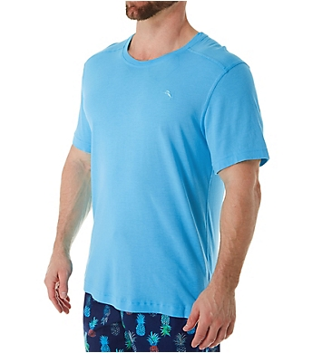 Tommy Bahama Cotton Modal Crew Neck T-Shirt