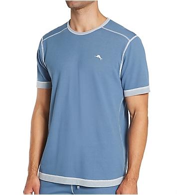 Tommy Bahama Reversible Crew Neck Lounge T-Shirt