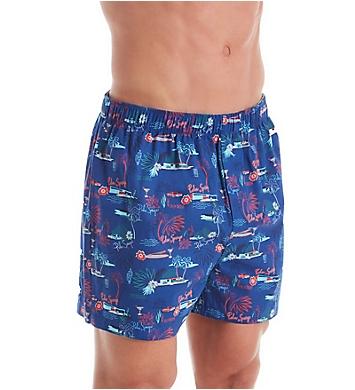 Tommy Bahama Palm Springs Woven Boxer