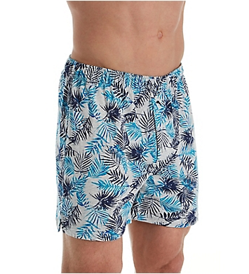Tommy Bahama Fern Leaves Cotton Modal Boxer