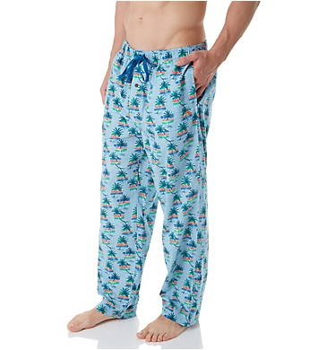 Tommy Bahama Printed Woven Sleep Pant