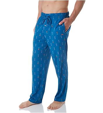 Tommy Bahama Cotton Modal Knit Jersey Sleep Pant