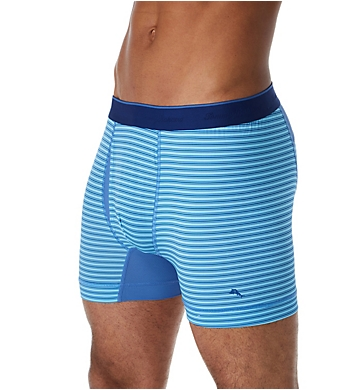 Tommy Bahama Mesh Tech Boxer Briefs - 2 Pack
