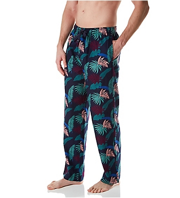 Tommy Bahama Flannel Island Leaves Lounge Pant