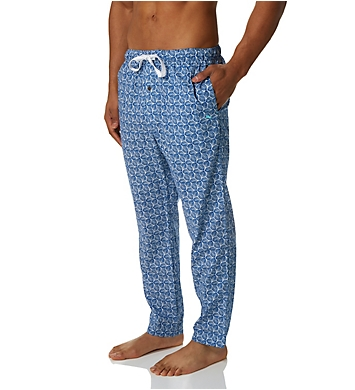 Tommy Bahama Geo Leaf Woven Pant