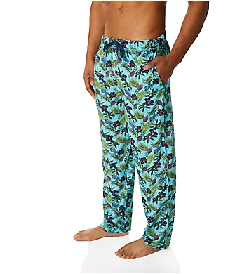 Tommy Bahama Floral Pineapples Cotton Modal Sleep Pant