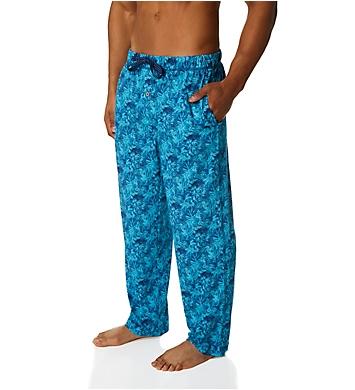 Tommy Bahama Jungle Print Cotton Modal Sleep Pant