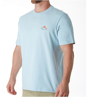 Tommy Bahama Yer Out Screen Print T-Shirt