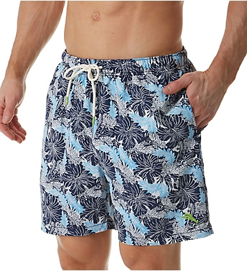 Tommy Bahama Naples Makani Mixer Swim Trunk