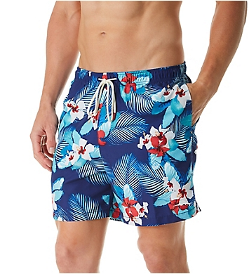 Tommy Bahama Naples Monterosso Beach Swim Trunk
