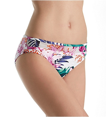 Tommy Bahama Orchid Canopy Hipster Swim Bottom